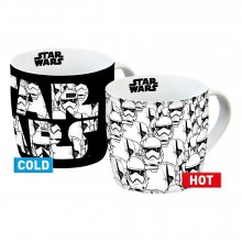 Star Wars IX Heat Change Mugs Stormtrooper Case (6)
