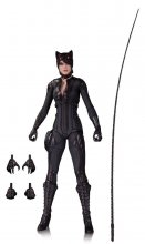 Batman Arkham Knight Action Figure Catwoman 17 cm
