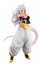 Dragonball Gals PVC Socha Android 21 Transformed Ver. 21 cm