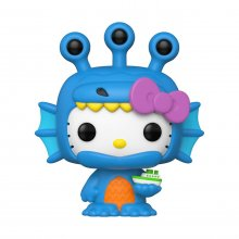 Hello Kitty Kaiju POP! Sanrio Vinylová Figurka Hello Kitty Sea K