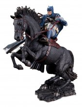 The Dark Knight Returns Mini Battle Socha A Call To Arms 20 cm