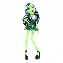 Monster High dětská mini figurka Frankei Stein 10 cm