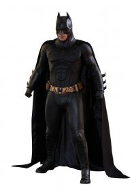 Batman Begins Quarter Scale Series Akční figurka 1/4 Batman 47 c