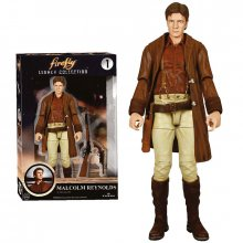 Figurka Firefly Malcolm Reynolds Legacy Collection 15 cm