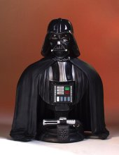 Star Wars Episode IV Bust 1/6 Darth Vader 40th Anniversary SDCC