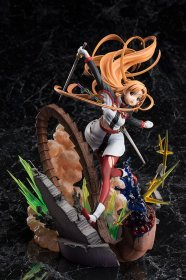 Sword Art Online The Movie -Ordinal Scale- PVC Statue 1/8 Asuna