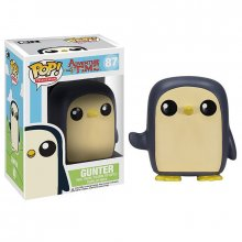 Adventure Time POP! vinylová figurka Gunter 10 cm - VYPRODANÉ
