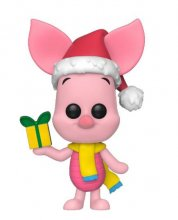 Disney Holiday POP! Disney Vinylová Figurka Piglet 9 cm