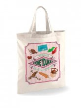Harry Potter Tote Bag Honeydukes