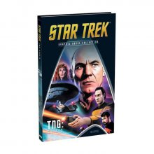 Star Trek Graphic Novel Collection Vol. 16: TNG Ghosts Case (10)