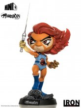 Thundercats Mini Co. PVC figurka Lion-O 20 cm