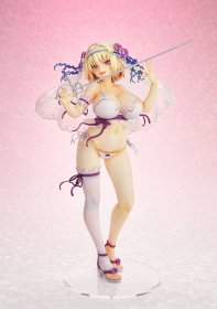 Nora, Princess, and Stray Cat PVC Socha 1/7 Lucia of End Sacram