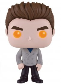 Twilight POP! Movies Vinylová Figurka Edward Cullen (Vampire Mod