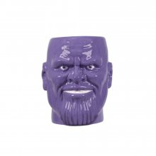 Marvel Shaped Hrnek Thanos