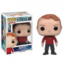Star Trek Beyond Funko POP! figurka Scotty 9 cm