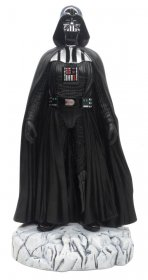 Star Wars Garden Ornament Coloured Darth Vader 42 cm