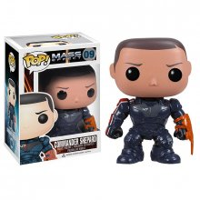 Mass Effect POP! sběrate