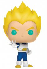 Dragonball Z POP! Animation Vinyl Figure Super Saiyan Vegeta Lim