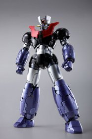 Mazinger Z Infinity Metal Build Action Figure Mazinger Z 18 cm