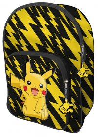 Pokemon Backpack Pikachu