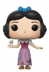Snow White and the Seven Dwarfs POP! Disney Vinylová Figurka Sno