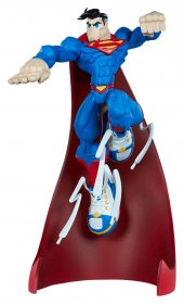 DC Comics Designer Series Vinyl Socha Superman by Tracy Tubera