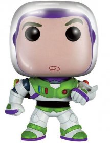 Toy Story POP! Disney Vinylová Figurka 20th Anniversary Buzz Lig