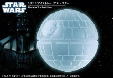 Star Wars Silicone Tray Death Star