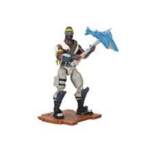 Fortnite Solo Mode Figure Bandolier 10 cm