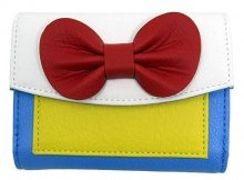 Disney by Loungefly Flap Purse Snow White Cosplay