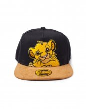 The Lion King Snapback kšiltovka Lion King