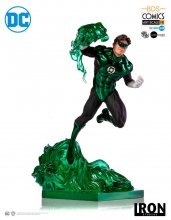 DC Comics BDS Art Scale Socha 1/10 Green Lantern by Ivan Reis 2