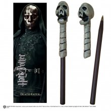 Harry Potter Pen & Bookmark Death Eater