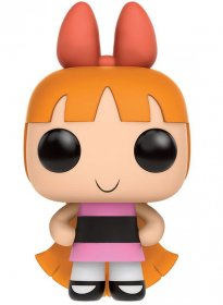 The Powerpuff Girls POP! Animation Vinylová Figurka Blossom 9 cm