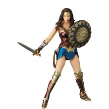 Figurka Wonder Woman Movie MAF EX 16 cm Medicom