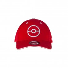Pokémon Curved Bill Cap Trainer Tech
