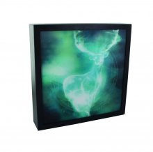Harry Potter Luminart světlo 3D Patronus 25 cm