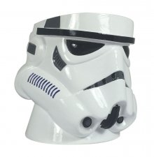 Star Wars Plant Pot Coloured Stormtrooper 25 cm