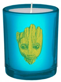 Guardians of the Galaxy 2 Votive Candle Groot 6 x 7 cm