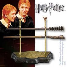 Harry Potter Wand Collection Weasley Twins