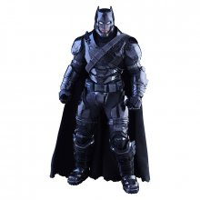 Batman v Superman figurka Armored Batman Black Chrome Ver. 33 cm