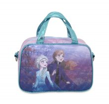 Frozen 2 Washbag Anna & Elsa Look