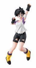 Dragonball Gals PVC Statue Videl Recovery Ver. 19 cm