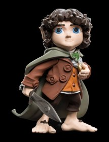 Lord of the Rings Mini Epics Vinylová Figurka Frodo Baggins 11 c