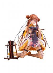 T2 Art Girls STP PVC Socha 1/6 Chun-Mei Another Color Ver. 18 c