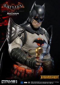 Batman Arkham Knight Sochas Batman Flashpoint & Batman Flashpoi