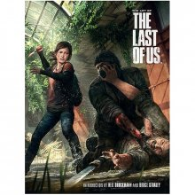 The Last of Us Art Book T