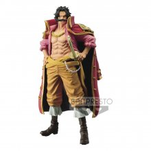 One Piece King Of Artist PVC Socha Gol D. Roger 23 cm