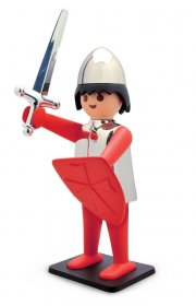 Playmobil Vintage Collection Figure Knight 21 cm