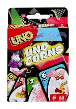 UNOcorns UNO Card Game *English Version*